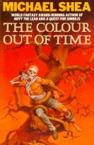 The Colour Out of Time (British)