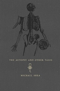 The Autopsy and Other Tales